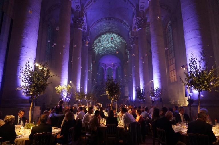 MARIAGE - Abbaye Des Prémontrés