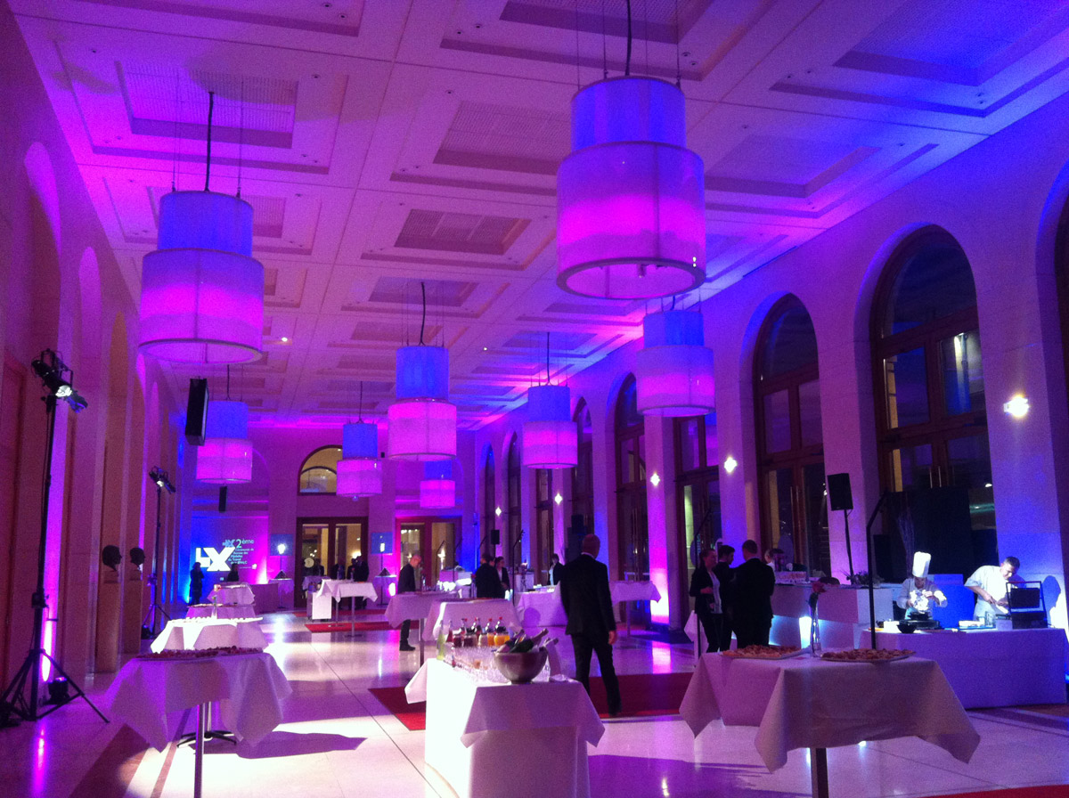 Arsenal Metz – Soirée Lounge Bar Party>